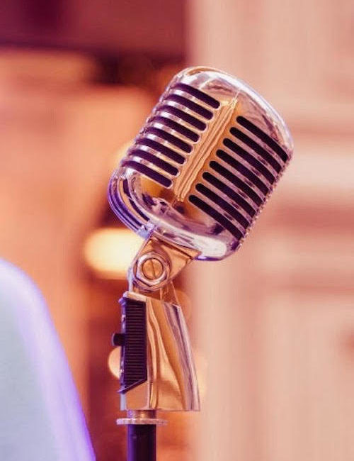 Female vocal